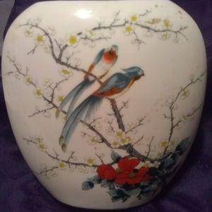 Jay fine China , vase